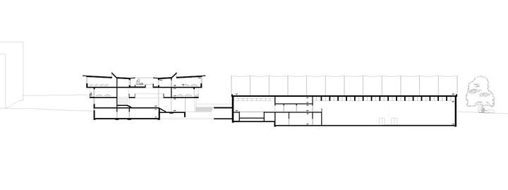 014-schulhaus-freilager-laengsschnitt